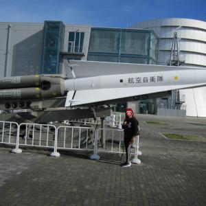 フィリピン人妻との非日常的日常!エアパーク航空自衛隊浜松広報館へ行ってきた!
