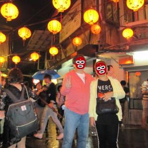 フィリピン人妻との非日常的日常!おバカ夫婦の旅日記!結婚13年記念旅行で台湾へ!其の十ニ