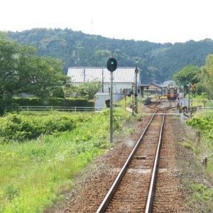 天竜浜名湖鉄道 「キハ20」色塗装列車 (2020年5月  国鉄二俣線から80年)