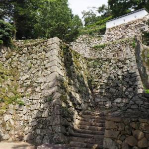 備中松山城 もうひとつの天空の城