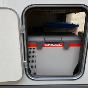 SAKURA.エンゲル冷蔵庫