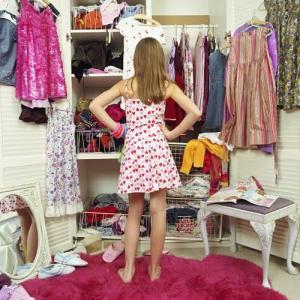 オシャレしたいけど、毎日服を選ぶのが面倒くさいあなたへ