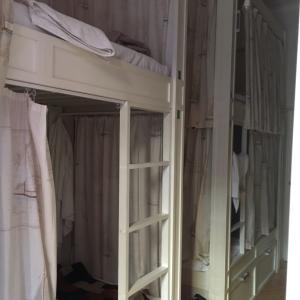 ウクライナ・オデッサ観光&寝台列車でキエフへ