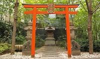 機関誌ふくろう便第38号より『わたしの神社巡り ( 隅野隠居 )』 常時参拝可能な神社編