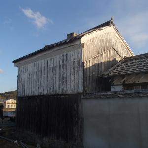 兵庫県洲本市古民家改修