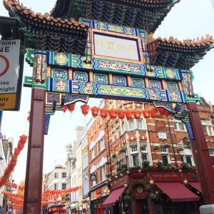 外国生活の支え、中華料理でほぼ間違いない説。