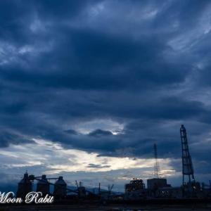 四国電力西条発電所 愛媛県西条市喜多川