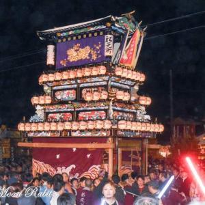 船元町だんじり(屋台) 御旅所 伊曽乃神社祭礼 西条祭り2019 愛媛県西条市
