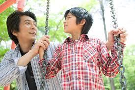 父親の皆さんまだ間に合いますよ。子供に嫌われないためには気づいていないわずかな努力をするだけです!!