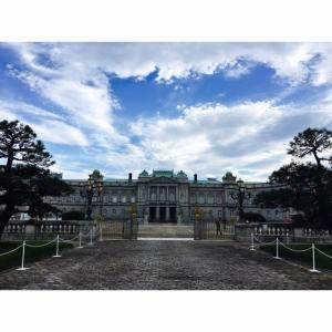 没後100年 渡辺省亭特別展(迎賓館赤坂離宮)