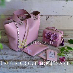 ピンクのバッグや小物を取り入れて気持ちをハッピーに☆色がもたらす力と効果について