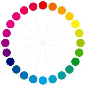 「色の作用」を暮らしに取り入れて、日常をワクワク、ハッピーに過ごそう!!(色の効果まとめ)