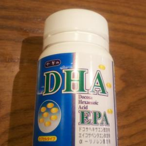 ADHDと糖尿病のサプリメントを買って来ました。