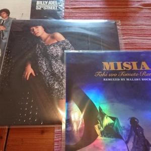 久しぶりに レコード を購入した件!!!