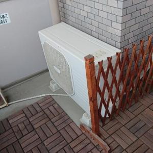 11年使用したSANYO社製リビングエアコンがそろそろ限界の件!!!