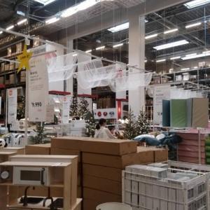 佐賀県にある鳥栖アウトレット&福岡IKEA に行ってみた件!!!