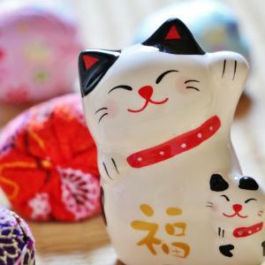 招き猫(Maneki neko)を英語で説明してみよう!おもてなしEnglish2.0