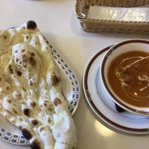 大感謝祭がまた始まってるよ!ランチもディナーも行けるww「タンドール東福山店」