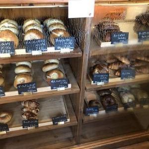 イベントで人気のあのパン屋さんがお店をオープン「ちいさなパン工房大和屋」