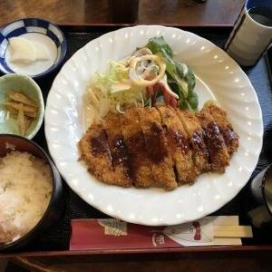 思い切って行ってみたら、本格的な洋食でびっくり!「茶店姫谷」