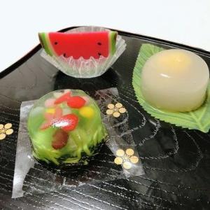 季節感あふれる美しいお菓子!見て、食べて嬉しい「尾道お菓子 たつみや」