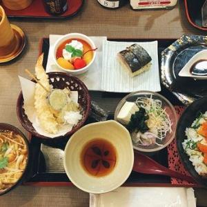平日がお得な秋味ランチに駆け込み!新ランチメニューは26日から「回転寿司すし丸」
