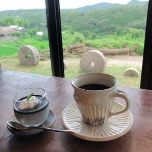 7月4日オープン!右往左往して着いたお店は素敵過ぎ~!でもまだ進化するらしいよ「Coffee Roastery Slow」