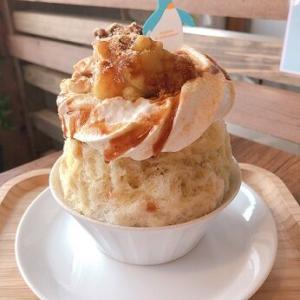 暑い日はやっぱかき氷食べたくなるね!7月7日オープン♪福山初のお芋のカフェ「POTCOOK(ポットクック)南蔵王店」