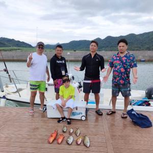 石垣島のぱいぬしまリゾートホテルに泊まって遊漁船に乗ろう