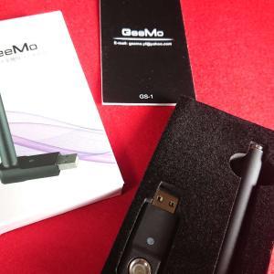 【電子タバコ】PloomTech互換バッテリー GeeMo 280mAh【加熱式タバコ】