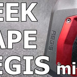 【Vape】GEEK VAPE AEGIS mini【MOD】