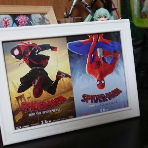 【映画】スパイダーマン:スパイダーバース【感想】