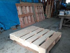 木製パレット&木枠