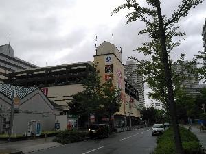 大阪に行ってきましたよ!