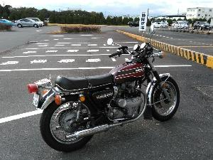 W3 車検は取っては来たが•••