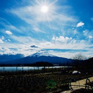 タリーの冬旅 2020【富士山篇③】〜憧れのパン屋さん『レイクベイク』へ〜