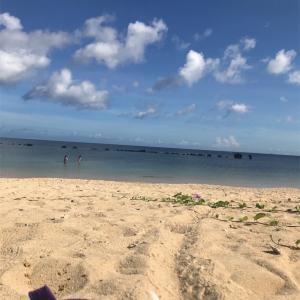 【沖縄】3世代で4泊5日で沖縄旅行に行ってきました~2日目の朝から結婚式前まで編~