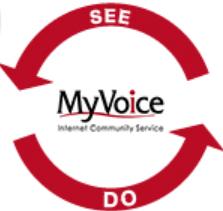 伊藤忠グループ運営のアンケートモニター、My Voice(マイボイス)