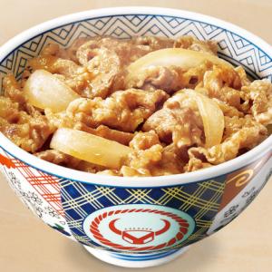 電子マネー『nanaco』で、吉野家の牛丼をお得に食べる方法