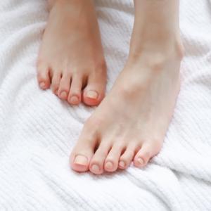 足をつる人の特徴