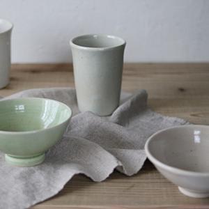 【陶芸体験】愛知県で出来るろくろの陶器作りで完成したお茶碗