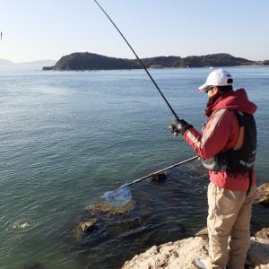 7月12日(日)菜's釣りイベント 参加募集