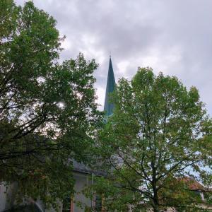 ドイツ旅行記3日その6 同行者が見た呪術解除に関わる夢の読み解き