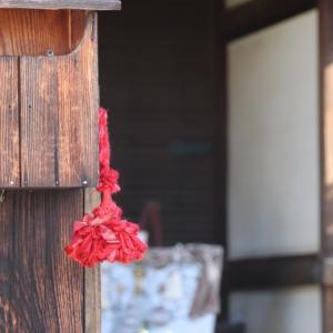 京都タッセル作品展in 金薹寺