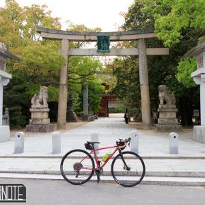 [写真]大三島から瀬戸田経由尾道ポタリング