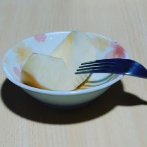 リンゴ『世界一』