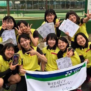 学校守衛物語ー128 《ソフトテニス部優勝》