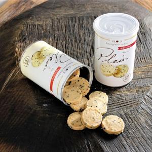 【大阪府 藤井寺市】国産小麦を使用&栄養に配慮した、美味しいだけじゃないクッキーのご紹介!
