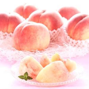 【秋田県 横手市】上品な甘さと瑞々しさがたまらない!今が旬の桃をご紹介♬
