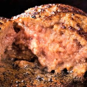 【特集】みーんな大好き!手間いらずで美味しい、あつあつ「ハンバーグ」はいかがですか?